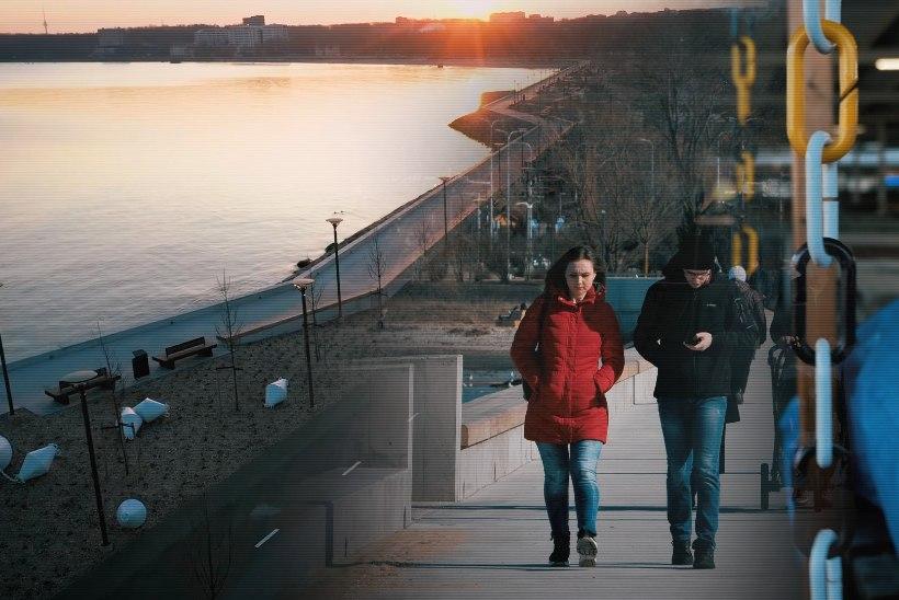 ÕHTULEHE SUUR DOKK   Kuidas mõjutab koroonaviirus Eestit ja meie inimesi?