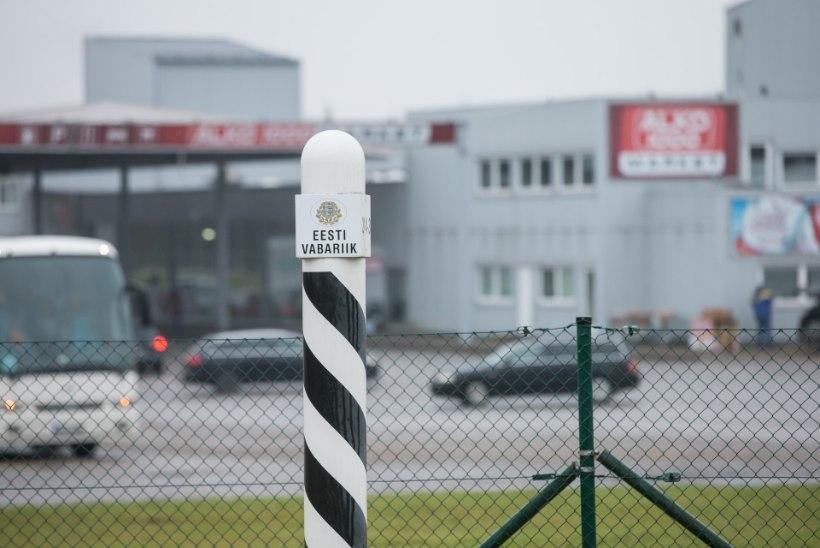 VABA LIIKUMINE: 15. mail taasavatakse Baltimaade sisepiirid