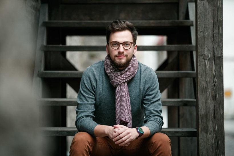 SUUR INTERVJUU | Aasta džässmuusik Joel Remmel: hetkel, kui valitakse muusiku karjäär, kukuvad ärilised kaalutlused kolinal kokku