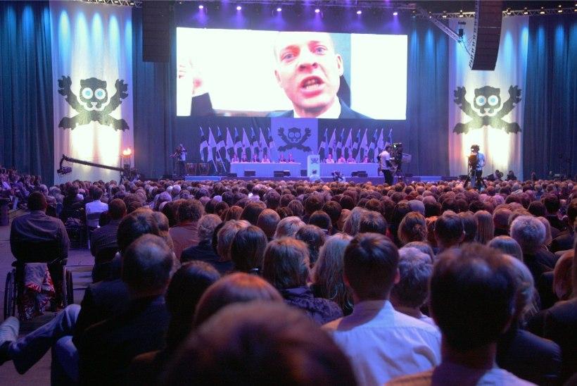 JUUBELILUGU! 10 aastat Ühtse Eesti suurkogust – etendus, mis ei tahtnud lõppeda