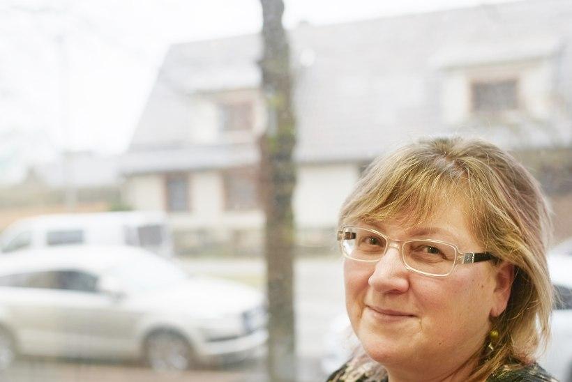 Meenutades lahkunud ema: mapitäis joonistusi hoiavad mälestusi elus