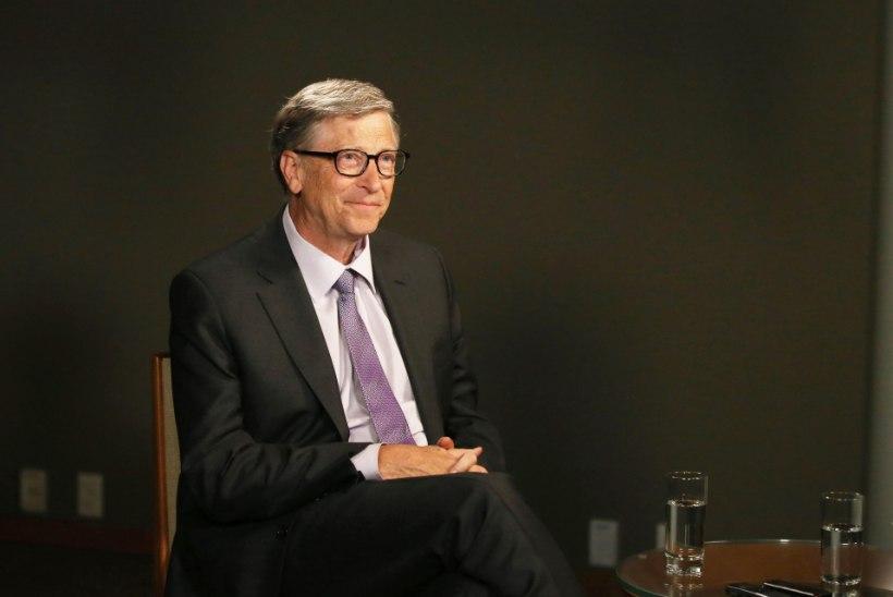 Bill Gates – miljardär, keda vandenõuteoreetikud peavad koroonaviiruse loojaks ja antikristuseks