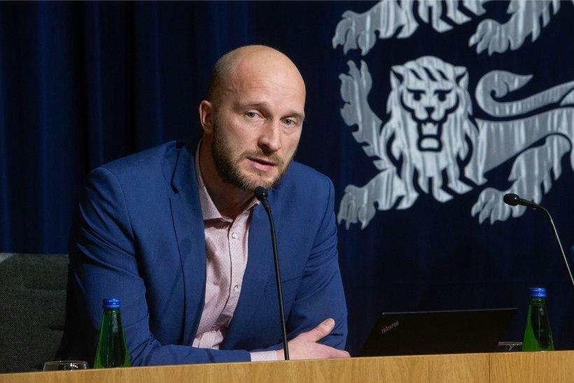 Martin Kadai: peame olema valmis selleks, et viirusega tuleb edasi elada