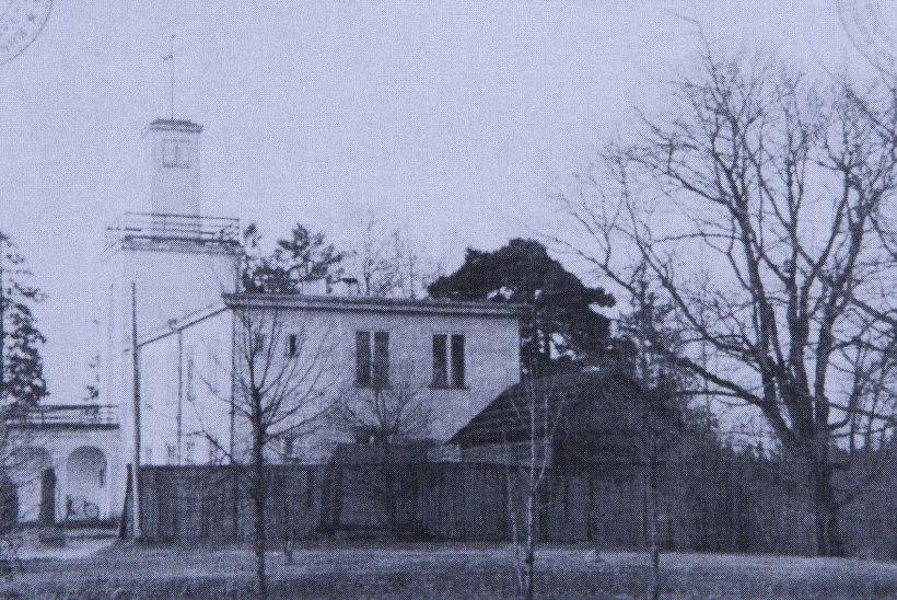 Mais ajaloos: 1942. aastal arutati tõsimeeli Narva pealinnaks tegemist