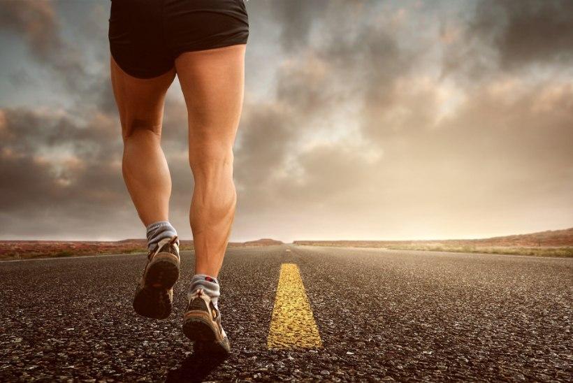 Teadlased: regulaarne jooksutrenn aitab mälu parandada