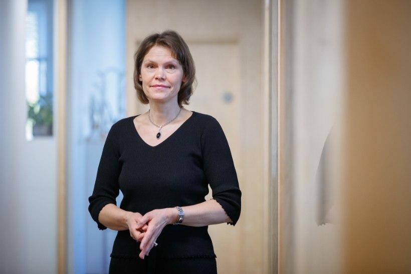 """Terviseameti juht Merike Jürilo: """"Minu südametunnistus on puhas!"""""""