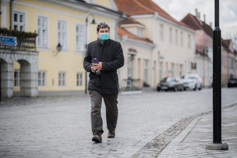 Kuressaare haigla ravijuht Edward Laane: mida on minu juhtimisele ette heita arstidel, kes on Soomes, kodus või ei tööta Covid-19 patsientidega?