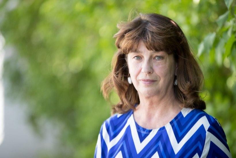 Doris Joala töötab uues ametis: kogu maailmast käib rahvast imetlemas ja tänamas, kui ilus meil on