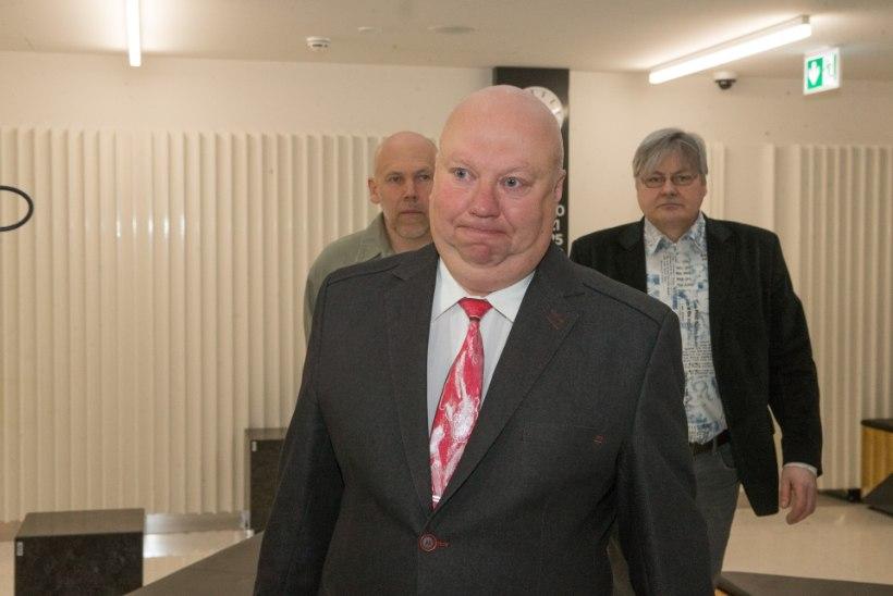 Tarandi rüselusprotsessi advokaadist sai erakondade rahastamise järelevalve komisjoni liige