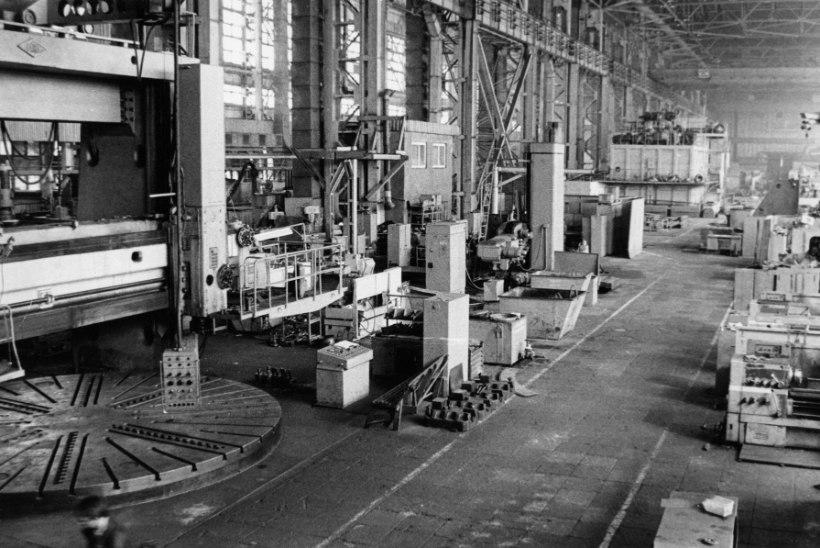DVIGATELI AMEERIKA MÄED: vagunitehasest mööblitootjaks ning lõpuks kosmose- ja tuumaettevõteks