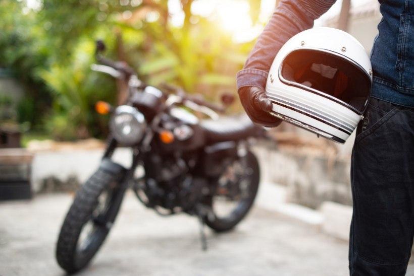 KINDLUSTA TARGALT | Miks ka mootorratas vajab kaskokindlustust?