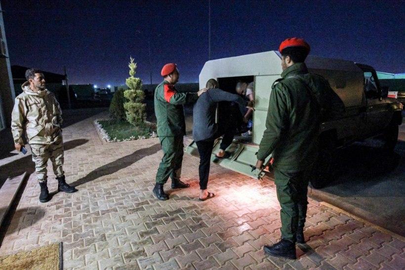 ÜRO: Liibüa kodusõjas võitlevad sajad vene palgasõdurid