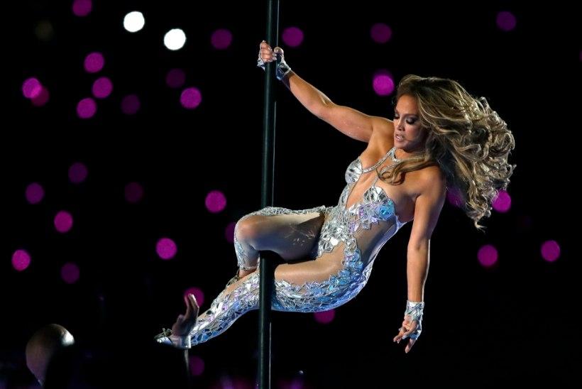 50aastase Jennifer Lopezi kokk paljastab tema tippvormi saladuse