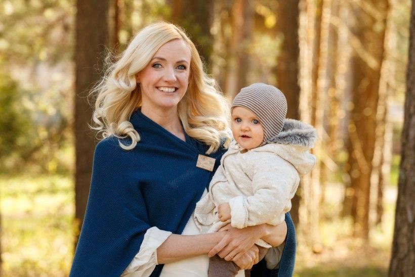 """Evelin Samuel-Randvere: """"Arvan, et emad ongi kõige paremad asjaajajad ja haldurid üleüldse. Rööprähklemine on ainus võimalus."""""""