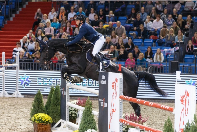 Tänavune Tallinn International Horse Show jääb ära