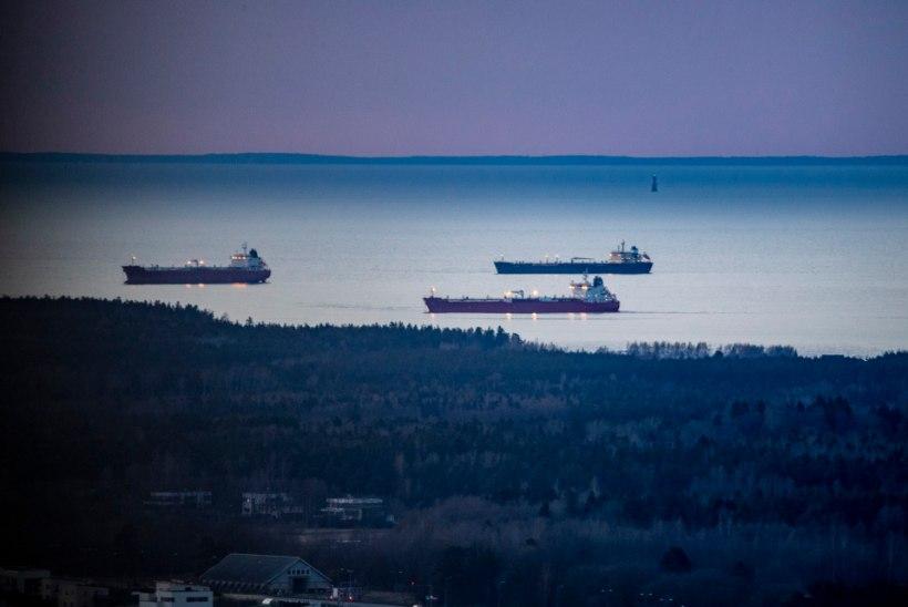 KES ON SÜÜDI? Reostus Soome lahes jätab Eesti, Soome ja Venemaa ilma sadadest miljonitest eurodest