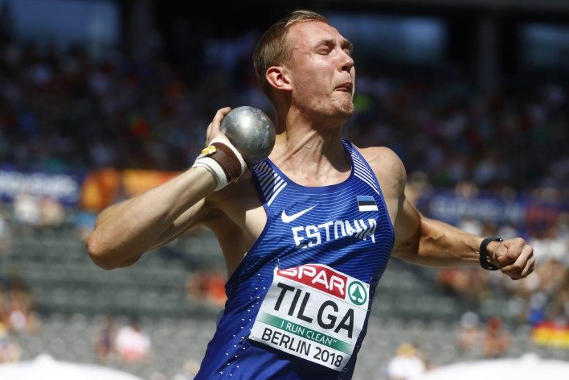 Rohkem kui aasta vigastusest taastunud Eesti tippmitmevõistleja valmistub arenguhüppeks