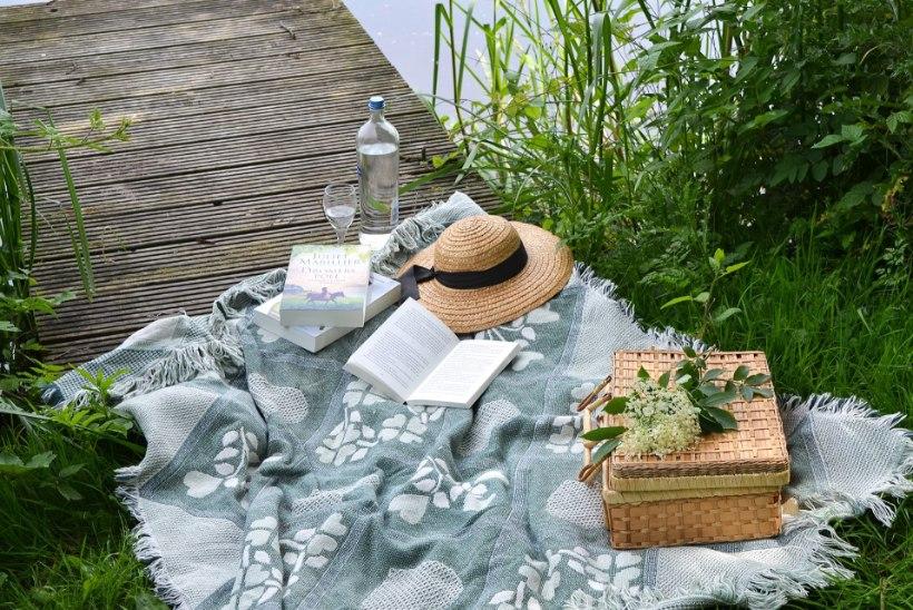 Grüünesse! Kasulikud soovitused, kuidas pidada suvist piknikut