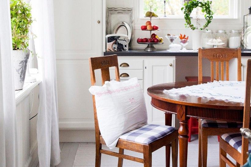 Hüva nõu: kuidas luua suvilast kodune pesa?