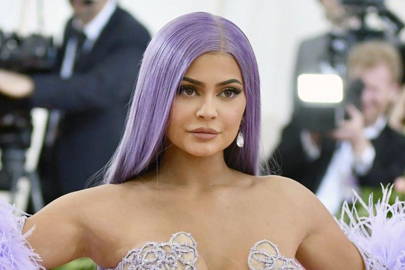 Forbes võttis Kylie Jennerilt noorima miljardäri tiitli