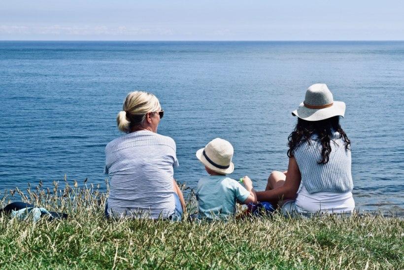 Kopsuarst: olge positiivsed, liikuge aktiivselt ja hoidke suhteid