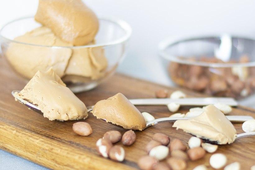TIIU TESTIB | Otsime parimat maapähklivõi purgitäit