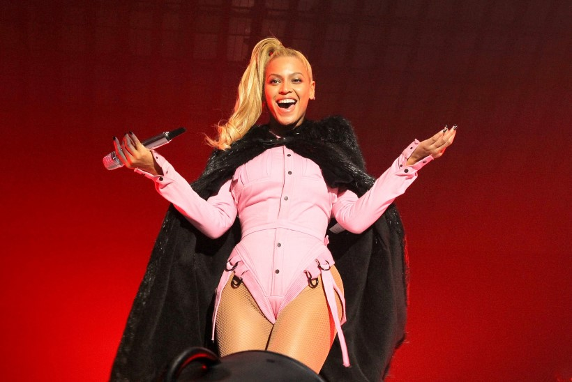 Disney stuudio kuldab Beyoncé Knowlesi üle