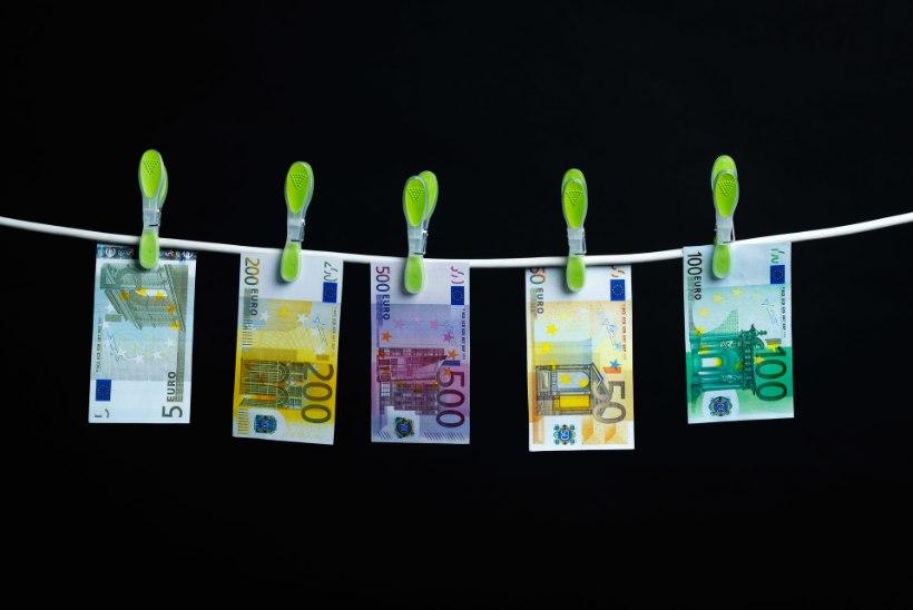 Lätis rahapesule kaasaaitamises süüdi jäänud eestlase asi jõudis Euroopa kohtusse