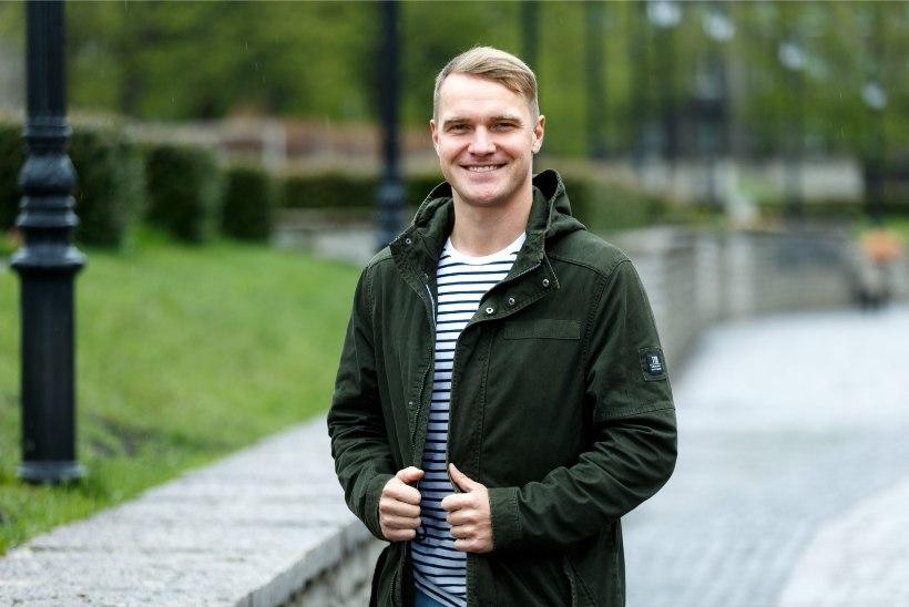 TV3 VIDEO   Taas vallaline Ott Lepland avaldab, mis on tema atraktiivseim kehaosa!