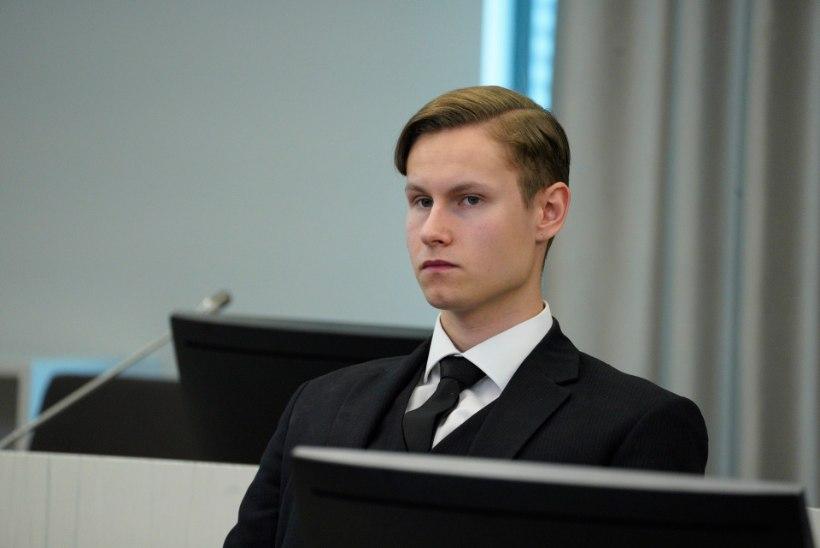 Norra paremäärmuslik mošeetulistaja mõisteti 21 aastaks vangi