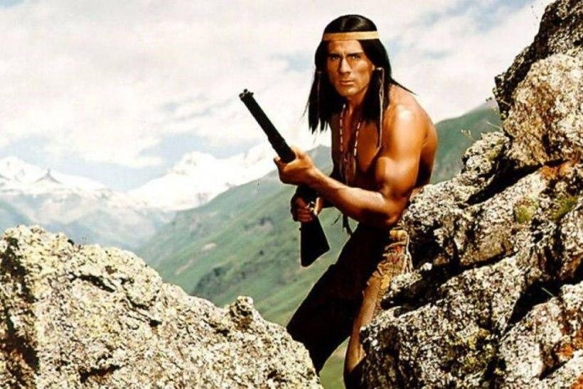 """Ida-Euroopa parim indiaanlane Gojko Mitić: """"Oled kord indiaanlane, siis oled indiaanlane elu lõpuni."""""""