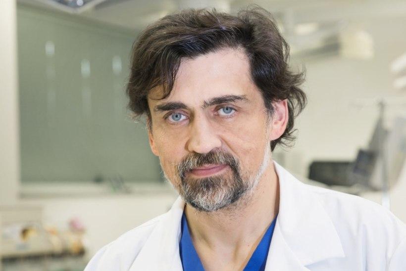 ROHKEM TRAUMASID: EMO koormus on järsult tõusnud, kuid  püsib ka oht nakatuda koroonaviirusega