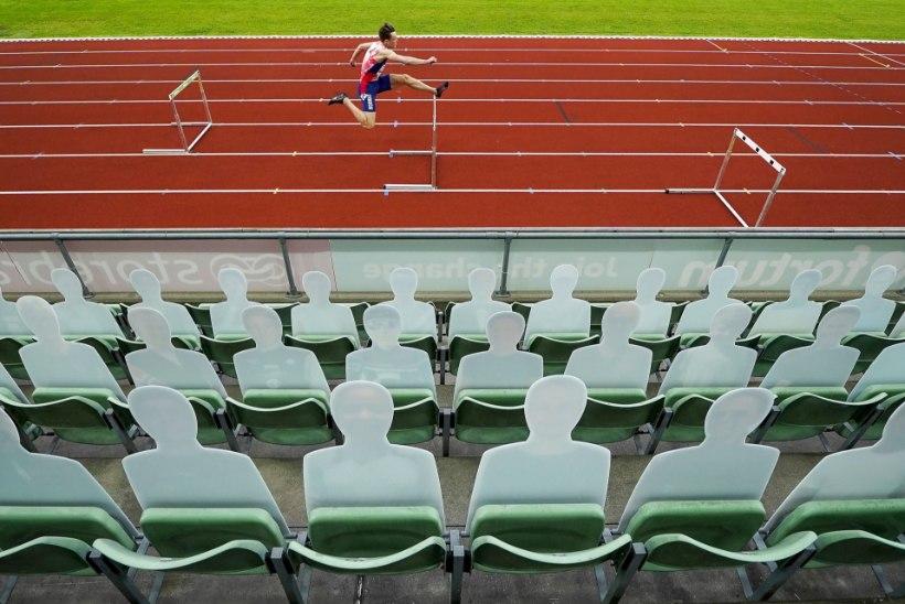 Oslo kergejõustikuõhtul sündis uus maailmarekord