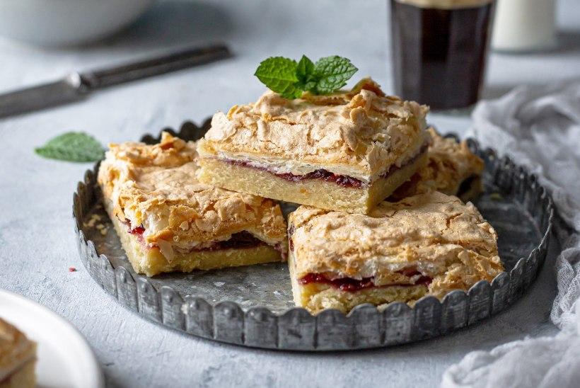 SAMM-SAMMULT   Kas mäletad, kuidas teha Krakovi kooki? See on lihtne, aga oi kui hea!