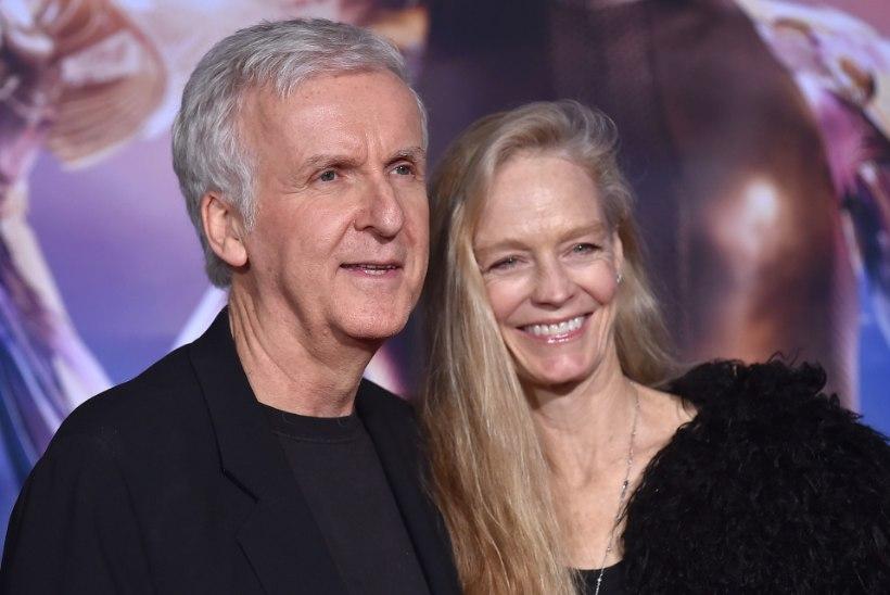 Režissöör James Cameron sai oma tütre sõbranna eestkostjaks