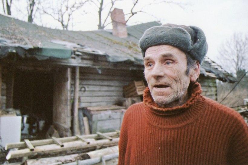 POERÖÖV URVASTES: vennad Voitkad said saagiks 5000 krooni ja kotitäie toitu