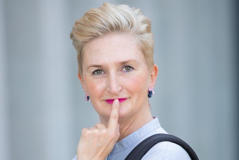 """Vanemuise teatri juht Kristiina Alliksaar: """"Kriisis jäävad ellu need, kes suudavad kohaneda."""""""