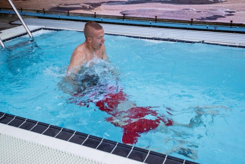 Hea teada! Kuidas päästa hätta sattunud ujujat – enne vette jooksmist mõtle mitu sammu ette