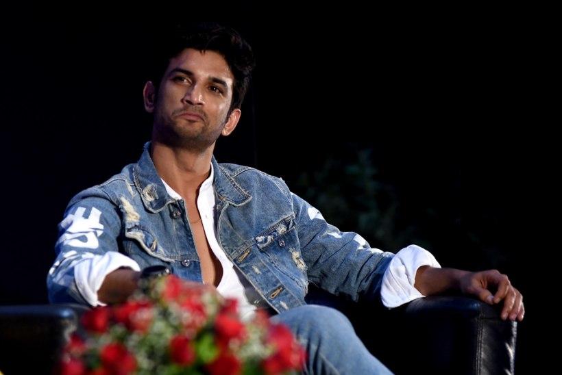 Noor Bollywoodi staar leiti kodust surnuna