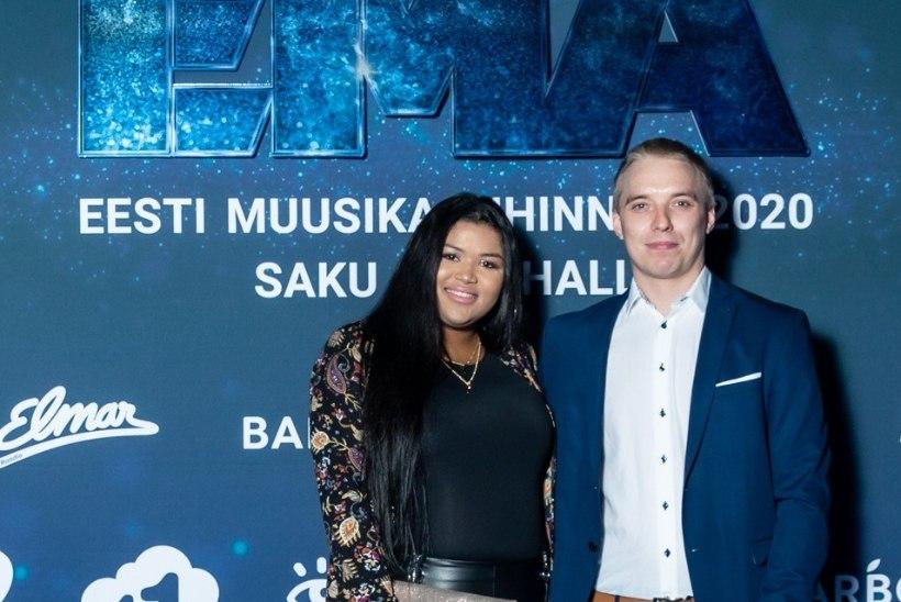 Kristina Pärtelpoeg valmistub pulmadeks: bändi ei hakanud võtma, tuleb DJ