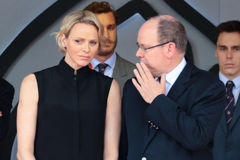 Monaco vürstinna šikk soengumuutus pälvis kiidusõnu