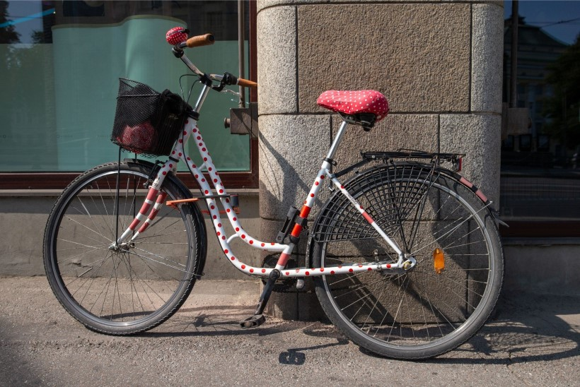 ÕNNEMÄNG: kuidas saaks kaugliinibussi jalgratta kaasa võtta?