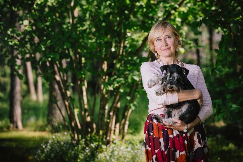 """Marianne Mikko jäi 80 päevaks Rootsi koroonavangi: """"Me kõik oleme mõelnud surmast rohkem kui kunagi varem."""""""