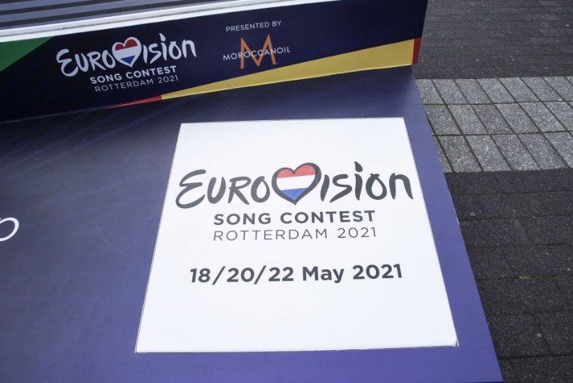 Selgusid järgmise aasta Eurovisioni kuupäevad
