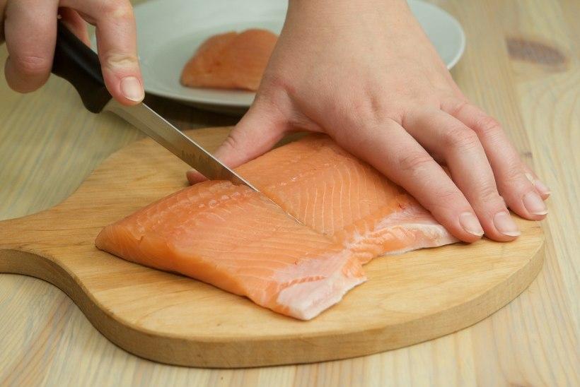 Lugejakiri| Ostsin kala, kuid lisaks pidin maksma ka kilekoti eest