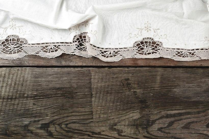 SAMM-SAMMULT SELGEKS: kuidas hooldada vanu käsitööpitse?