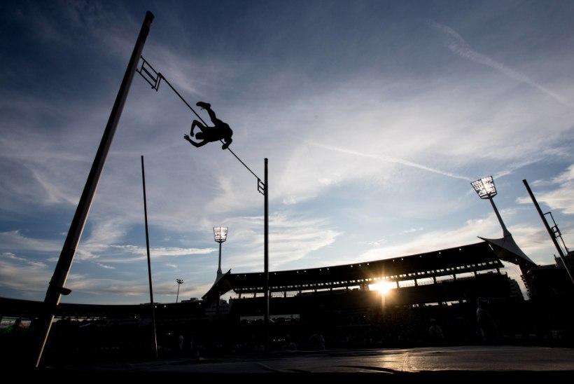 Olümpiakomitee sportlaskomisjoni endine liige: komisjon on vajalik, kuid mõjuvõimu võiks olla rohkem