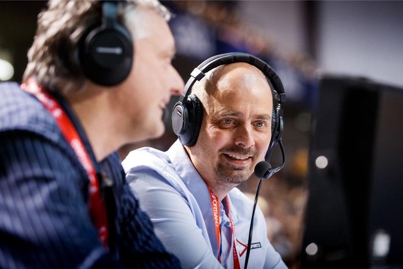 Kalev Kruus: Enn Eesmaa ütles mulle, et ega ma vist ikka telemees pole ja otsiksin endale uue töökoha