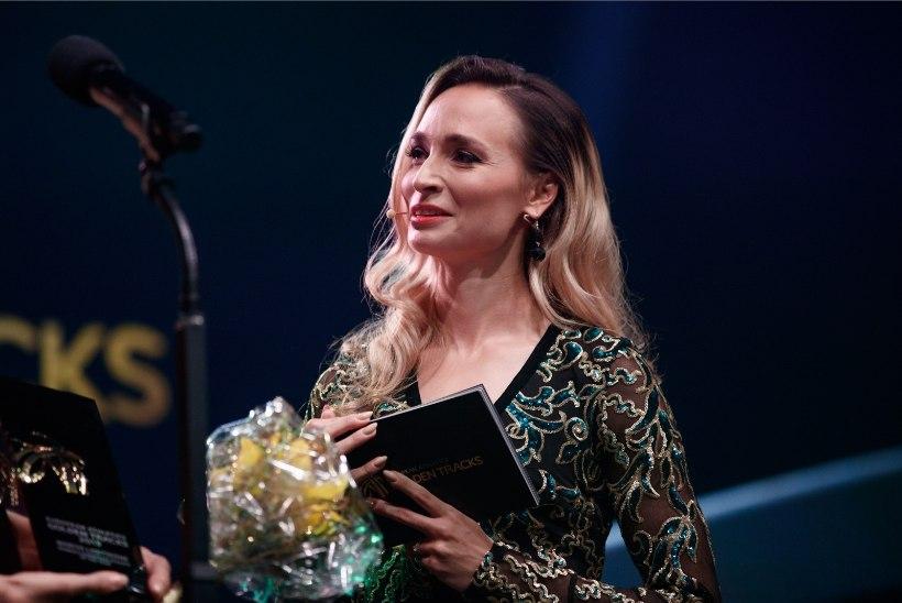 Ksenija Balta: oli ka aeg, kus sõbrannadega väljas tolgendamine tundus jube põnev ja tähtis tegevus