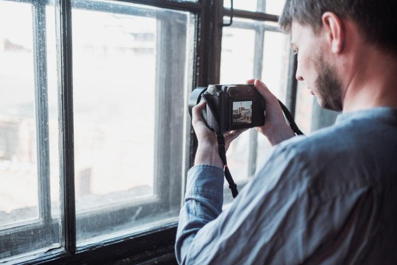 Foto | Ostame teise ringi kaamera: uuri aparaati hoolega ja tee proovipilte